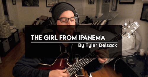 Girl From Ipanema